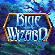 Casino-Game-Fire Blaze Blue Wizard