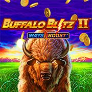 Casino-Game-Buffalo Blitz II