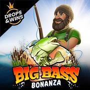 Casino-Game-Big Bass Bonanza
