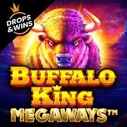 Casino-Game-Buffalo King Megaways