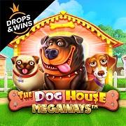 Casino-Game-The Dog House Megaways