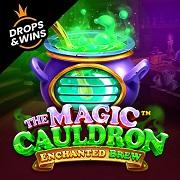Casino-Game-The Magic Cauldron - Enchanted Brew