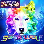 Casino-Game-Super Wolf