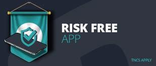 App Risk Free