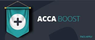 Acca Price Boost