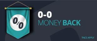 0-0 Money Back